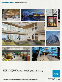 Architectural SSL Media Guide Cover