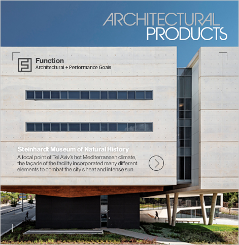 Architectural Products : January/February 2019