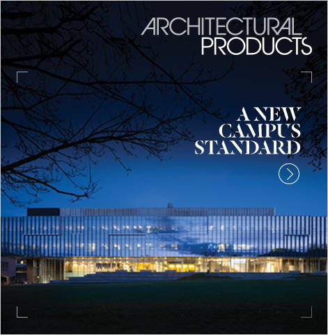 Architectural Products: May 2019