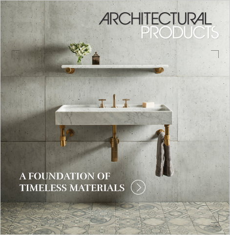 Architectural Products : June 2019