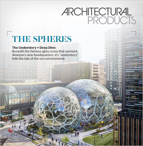 Architectural Products : January/February 2020