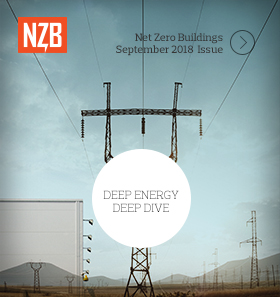Net Zero Buildings : September 2018