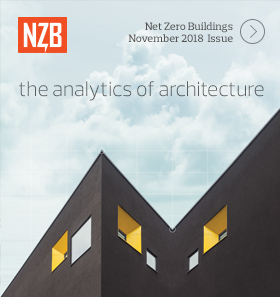 Net Zero Buildings : November 2018